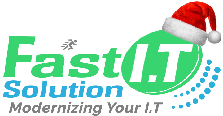 FAST I.T SOLUTION INC